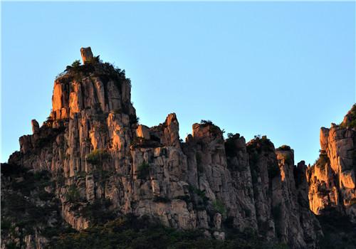 青云志仙界山风景图片